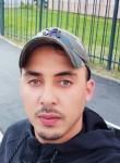 Ayoub, 32  , Oyonnax