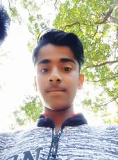 Dev, 19, India, Sohagpur