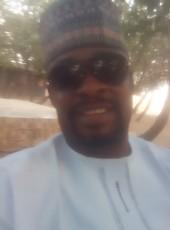 PRINCE, 39, Nigeria, Abuja