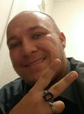 Travis Dickson, 25, United States of America, Bossier City