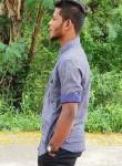 Naveen, 18  , Katpadi
