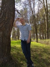 Nikolay, 22, Russia, Aleksin