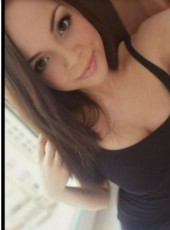 Anna, 25, Ukraine, Vinnytsya