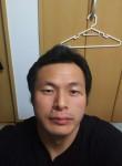 つよし, 35  , Ageoshimo
