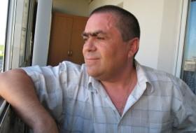Konstantin, 54 - Just Me