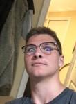Chris, 18, Barrie