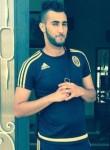 Waliid, 28  , Mer