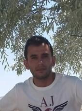 Yunus, 32, Turkey, Istanbul