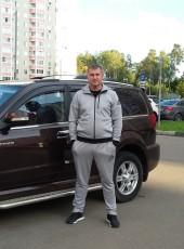 Andrey, 43, Russia, Balashikha