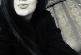 Thebe1ka, 24 - Just Me