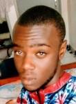 Jeferson, 24  , Pointe-Noire