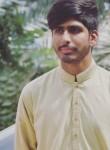 حمزہ, 24  , Dera Ismail Khan