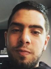 Salvador, 27, Colombia, Bogota