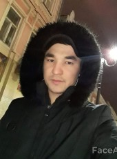 BLACK. STAR, 24, Russia, Nizhniy Novgorod
