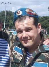 Макс, 36, Россия, Люберцы