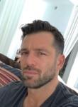 Fabrice , 42, Amsterdam