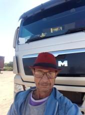 Welton, 64, Brazil, Paragominas