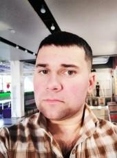 Ivan, 25, Russia, Barnaul