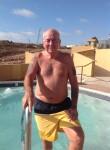 JOHN MAXWELL, 72  , Tijuana