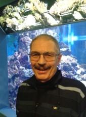 leonid, 73, Russia, Saint Petersburg