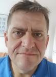 Robert Heinz, 46  , Troisdorf