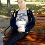 Sergey, 43  , Reshetylivka