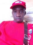 konte Douga, 18, Bamako