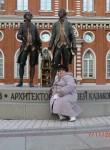 BAKhTINA, 57  , Shchelkovo