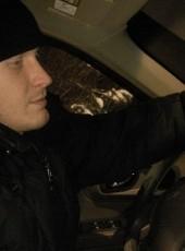 viktor, 35, Russia, Kirishi