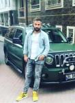 Semih Ben, 30, Istanbul