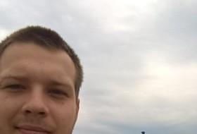 Oleg, 29 - Just Me