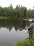 Migel, 59  , Sosnovyy Bor