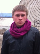Vitaliy, 24, Russia, Lipetsk