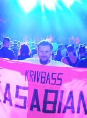 Aleksey, 34, Ukraine, Kryvyi Rih