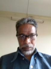 Debaprasad , 62, India, New Delhi