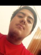 Gabriel, 20, Peru, Yurimaguas