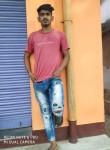 Sanam, 22, Chennai