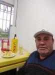 Roberto marques , 45  , Sao Paulo