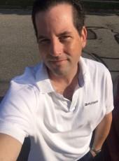 Antonio, 43, United States of America, New York City