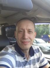 Andrey, 46, Russia, Saint Petersburg
