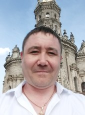 Aleksey, 41, Russia, Asbest