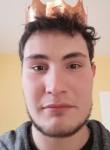 Leolal, 28  , Illkirch-Graffenstaden