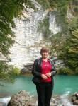 Lelya, 52  , Akhtyrskiy