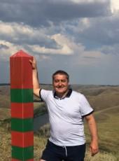 DZYuDO, 46, Russia, Chelyabinsk