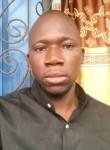 Keita , 35  , Kinshasa