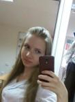 Mariya, 25, Saint Petersburg