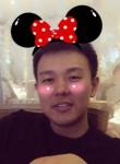 Jaco, 30, Beijing