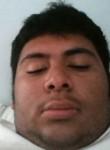 Javier blue, 22  , Kankakee