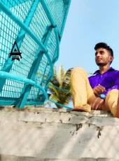 Ankit, 18, India, Delhi