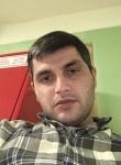 Seryy , 30, Murmansk